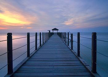 Teluk Bahang Beach Penang Malaysia Tourist Amp Travel Guide